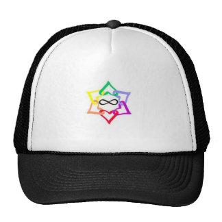 Poly Love Trucker Hat
