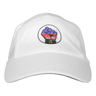 POLY RESISTANCE AND SYMBOL - HAT