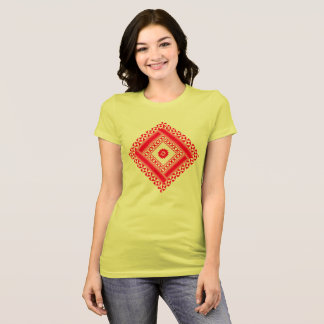 Poly Tapa Shirt