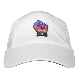 POLYAMOROUS FIST HAT