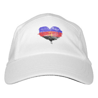 POLYAMORY HEART - POLYAMORY LOVE - SYMBOL - HAT