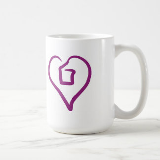 POLYAMORY: Love Outside the Box / Mug