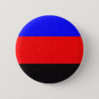 Polyamory Pride Flag 2 Inch Round Button