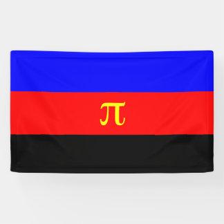 Polyamory Pride Flag Banner