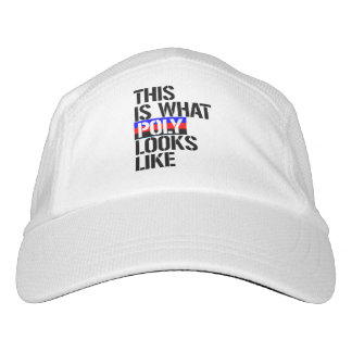 Polyamory - This is what Poly looks like - - LGBTQ Hat