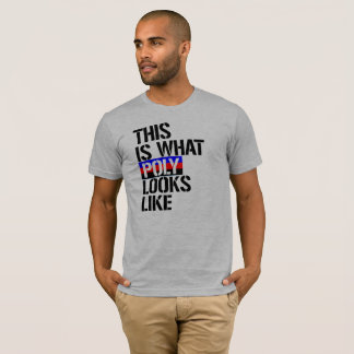 Polyamory - This is what Poly looks like - - LGBTQ T-Shirt