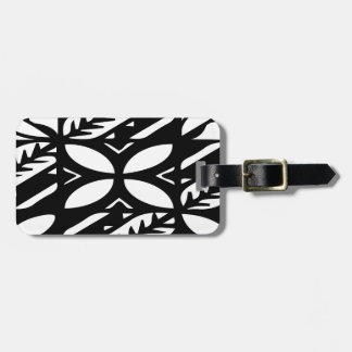 polyArt.ai Luggage Tag