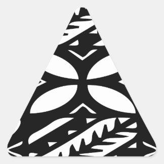 polyArt.ai Triangle Sticker