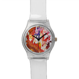 Polychromoptic #1A by Michael Moffa Watches