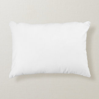 Polyester Accent Pillow