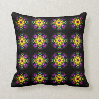 Polyester Throw Pillow