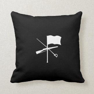 "Polyester Throw Pillow 16"" x 16"""