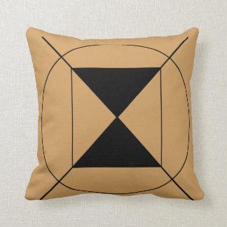 "Polyester Throw Pillow 16"" x 16"" default logo"