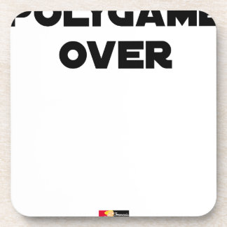 POLYGAMOUS OVER - Word games - François City Coaster