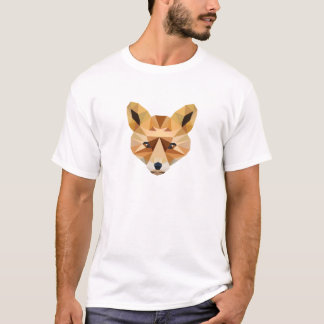 Polygon Fox T-Shirt