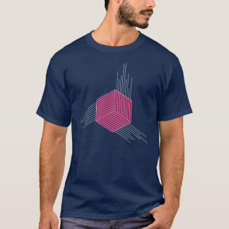 Polygon Hexagon T-Shirt