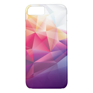 Polygon iPhone 7 Case