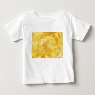 polygon pattern baby T-Shirt