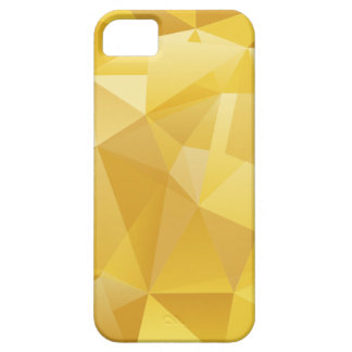 polygon pattern iPhone 5 case