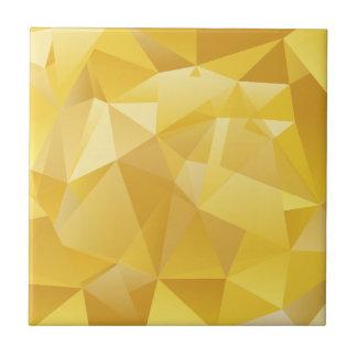 polygon pattern tile