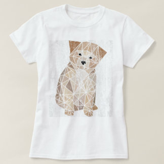 Polygon Puppy DS T-Shirt