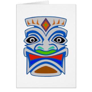 Polynesian Mythology Card