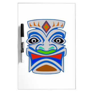 Polynesian Mythology Dry Erase Board