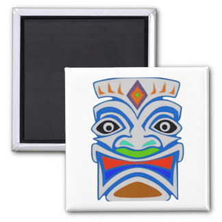 Polynesian Mythology Magnet