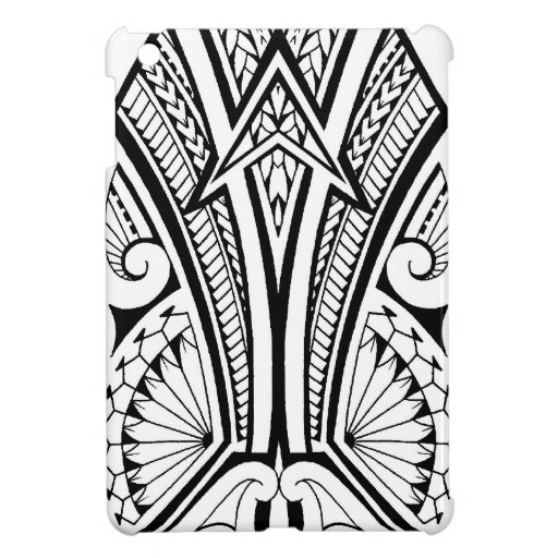 Polynesian Tribal Wallpaper: Samoan Tribal Tattoo Designs