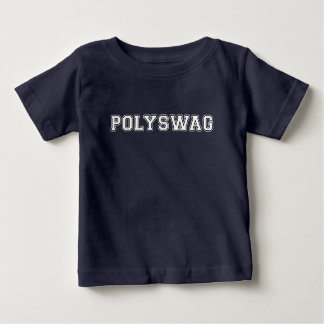 Polyswag Baby T-Shirt