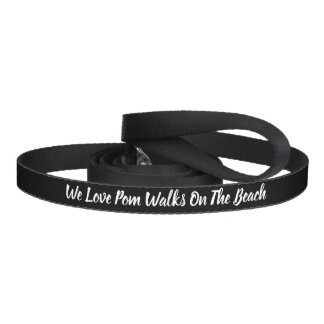 Pom Mom Leash