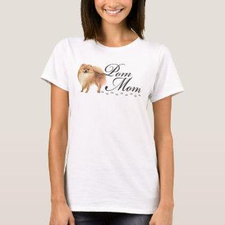 Pom Mom T-Shirt