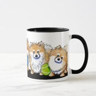 POM Parade Mug