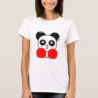Pom Pom Panda T-Shirt