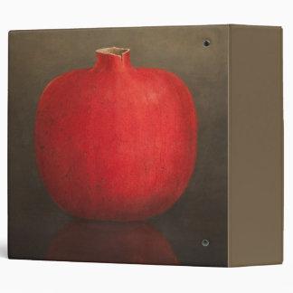 Pomegranate 2010 binders