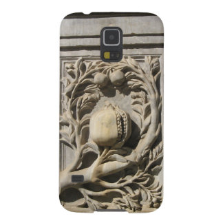 Pomegranate art Samsung Galaxy S5, Barely There Case For Galaxy S5