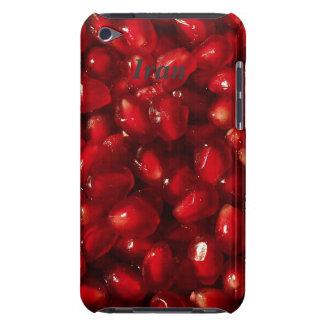 Pomegranate iPod Case-Mate Case
