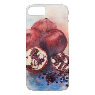 pomegranate iPhone 8/7 case