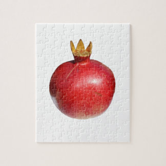 Pomegranate Jigsaw Puzzle