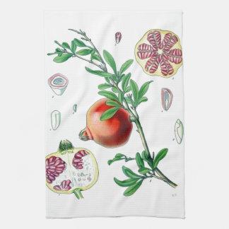 Pomegranate Kitchen Towel