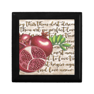 Pomegranate Love Once Again Gift Box