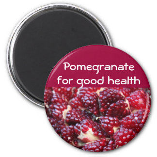 Pomegranate magnet