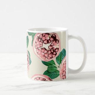 Pomegranate V2 classic mug