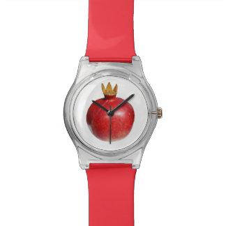 Pomegranate Watch