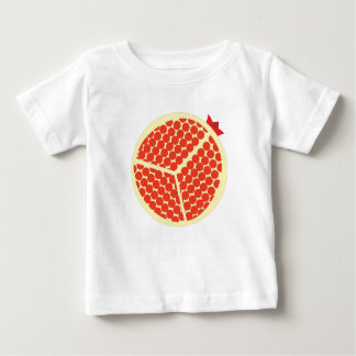 pomegrante in the inside baby T-Shirt