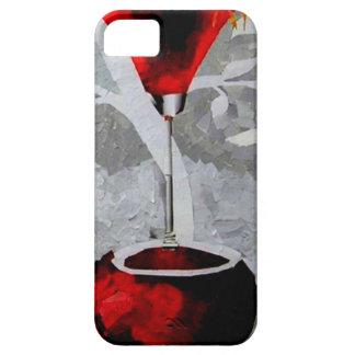 Pomegrante Rum 2011.JPG iPhone 5 Cover