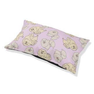 Pomeranian Bed