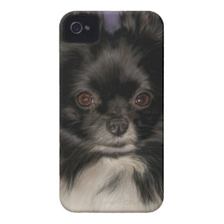 Pomeranian iPhone 4 Covers
