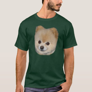 Pomeranian Dog  Shirt