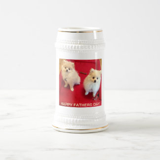 Pomeranian mugs